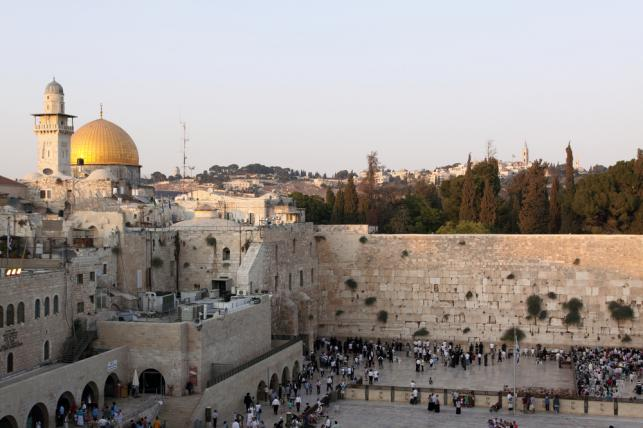 To trzeba wiedzieć przed podróżą do Izraela - ubranie