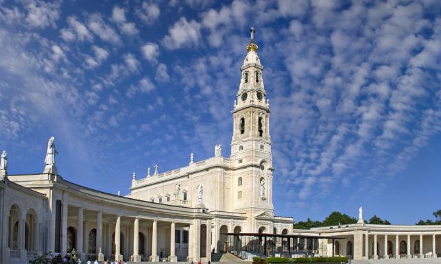 Gdzie na pielgrzymkę? Święte miejsca katolicyzmu