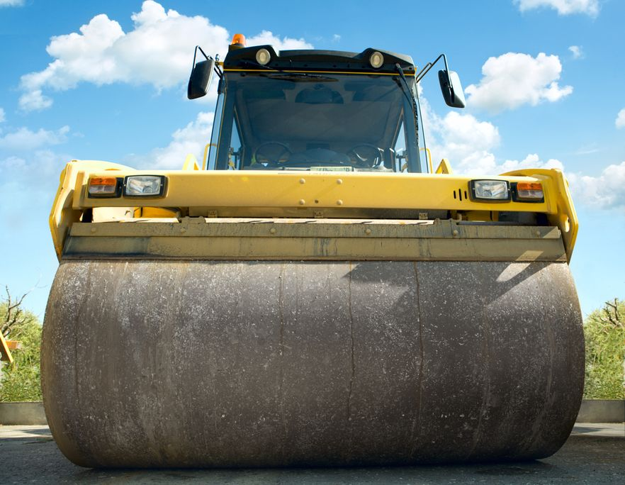 Kiedy podwykonawcy dostaną pieniądze od DSS za budowę autostrady?