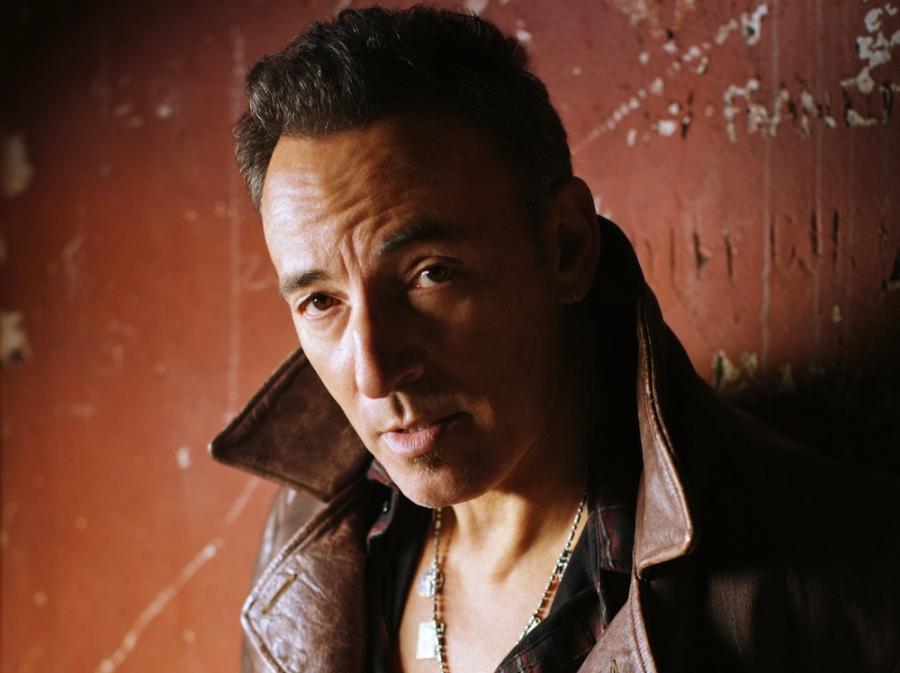 Bruce Springsteen był rebeliantem, któremu nic nie pasowało