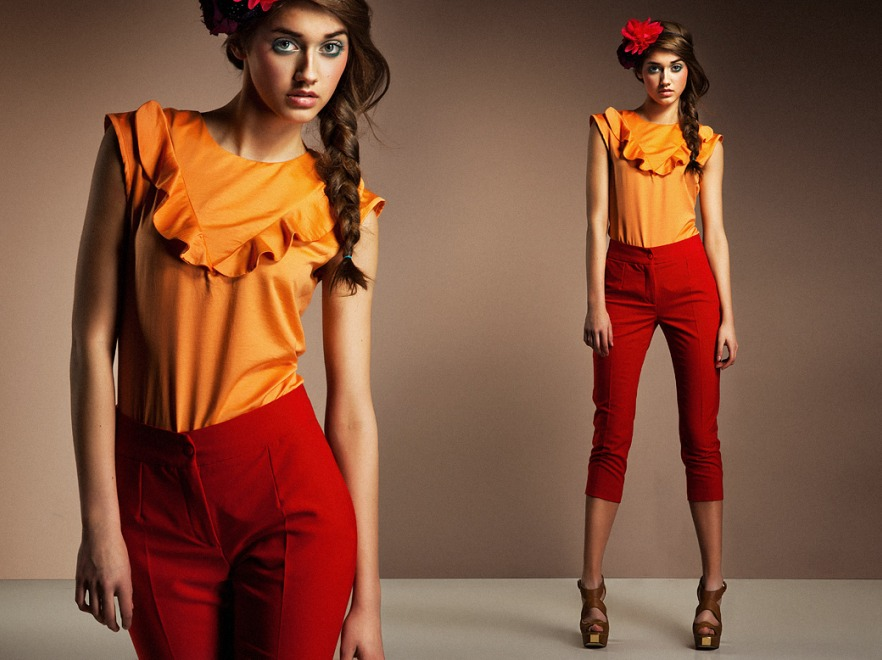 Miss Charm - kolekcja wiosna/lato 2012