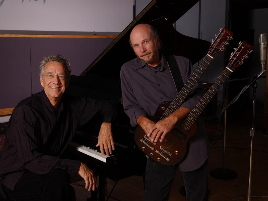 Manzarek-Rogers Band na 3 koncertach w Polsce