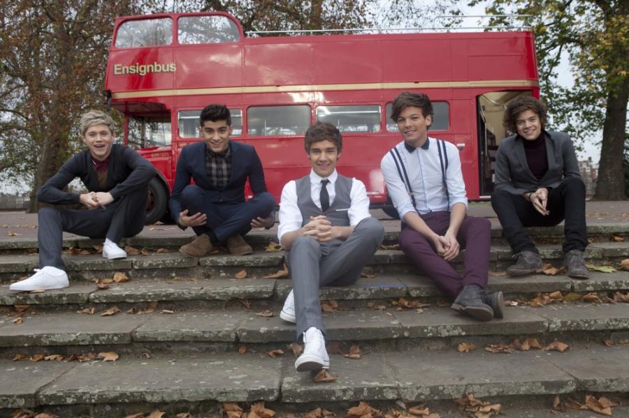 One Direction odrzuca zaproszenie Michelle Obamy
