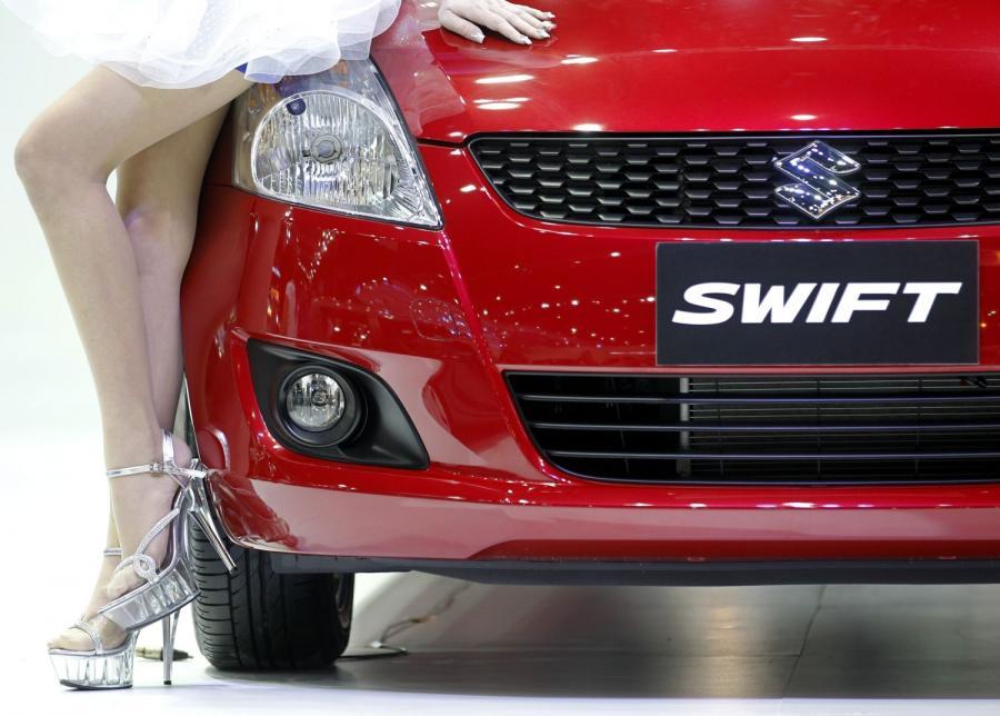 Suzuki swift