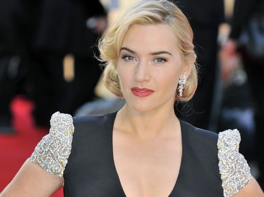 Kate Winslet wiarygodna dla kobiet