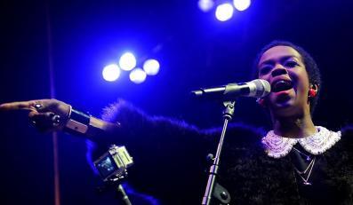 """Lauryn Hill wraca z albumem """"The Return"""""""