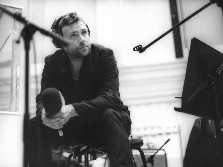 Damon Albarn – robot do pisania piosenek