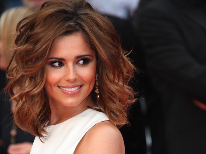 Cheryl Cole: Ludzie czują o czym śpiewam