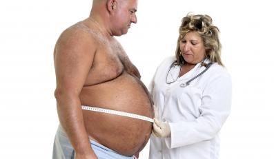 Jak zapobiec otyłości?