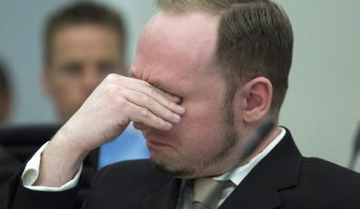 Proces Andersa Breivika