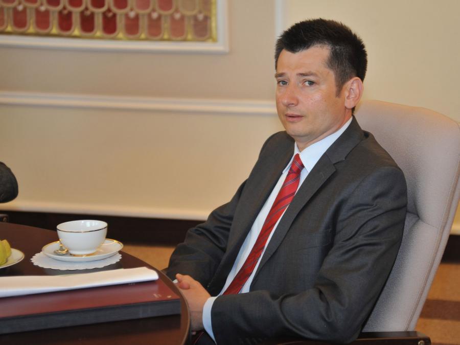 Igor Ostachowicz