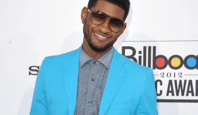 Usher celuje w filmowego Oscara