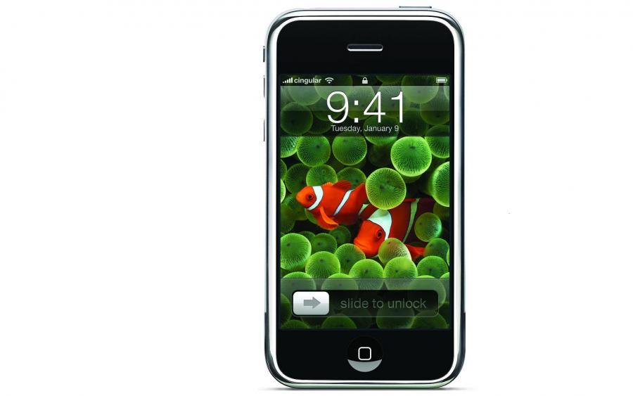 Prawdziwa cena iPhone 3G? 173 dolary
