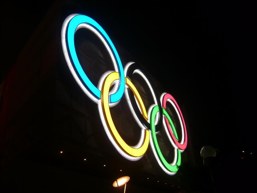 Pierwsza olimpiada całkowicie w formacie HD