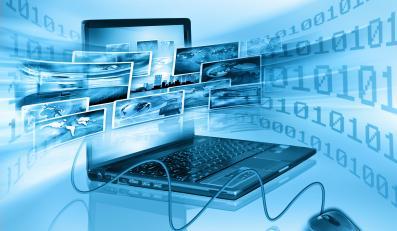 Laptop - zdjęcie ilustracyjne