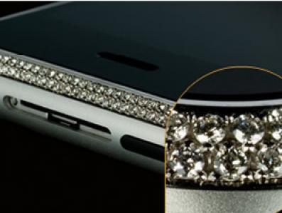 Tak wygląda najdroższy iPhone świata