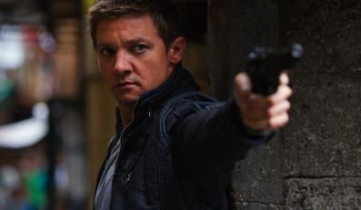 """Jeremy Renner w """"Dziedzictwie Bourne'a"""""""