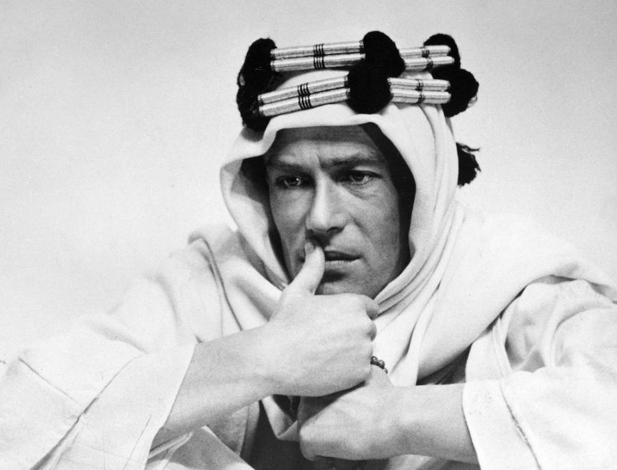 Peter O\'Toole w filmie \