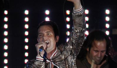 The Killers na dwóch koncertach w Krakowie