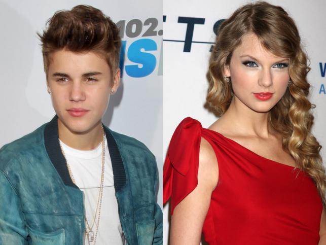 Taylor Swift i Justin Bieber –Najbogatsze gwiazdy przed trzydziestką