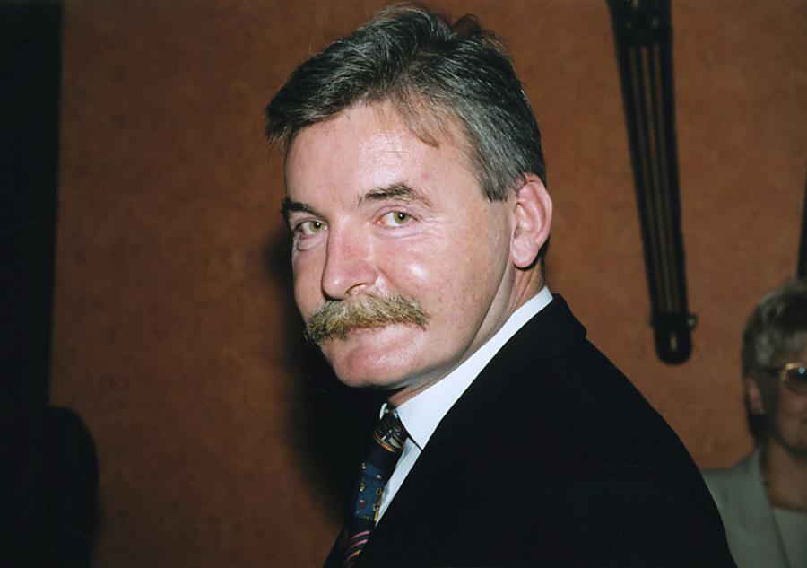 Gwiazdy telewizji sprzed lat  - Wojciech Pijanowski