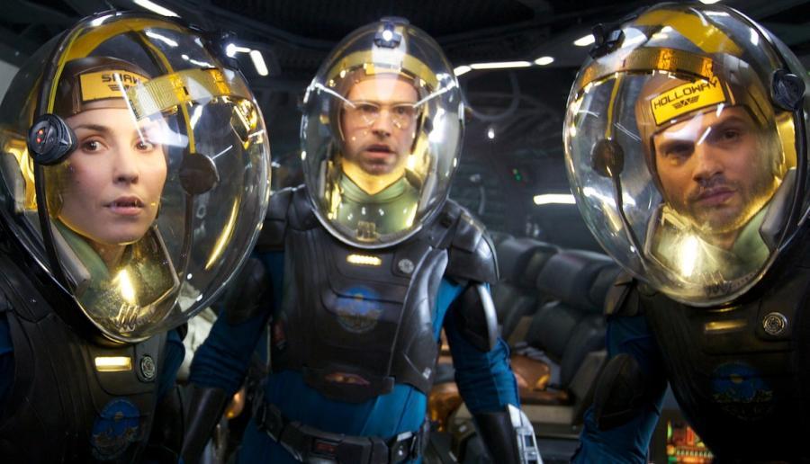 Ridley Scott zapowiada kolejne odsłony \