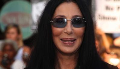 Cher zadowolona z duetu z Lady GaGą