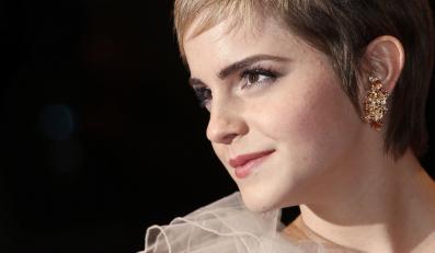"""Emma Watson nie zagra w """"Fifty Shades of Grey"""""""