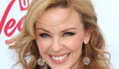 Kylie Minogue po raz pierwszy zasiadła w fotelu reżysera