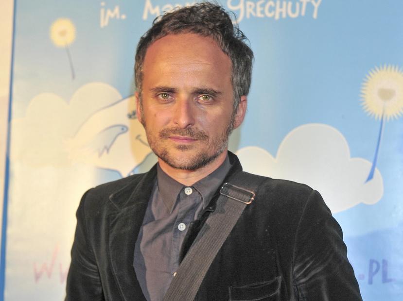 Artur Rojek –twórca i dyrektor Off Festivalu