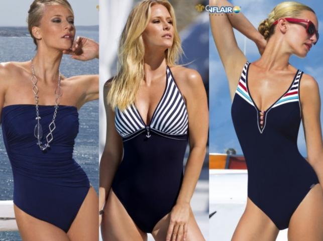 Moda plażowa 2012: stroje z oferty salonu Bodylook.pl