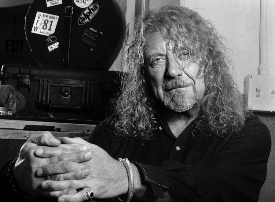 Robert Plant chce odpocząć
