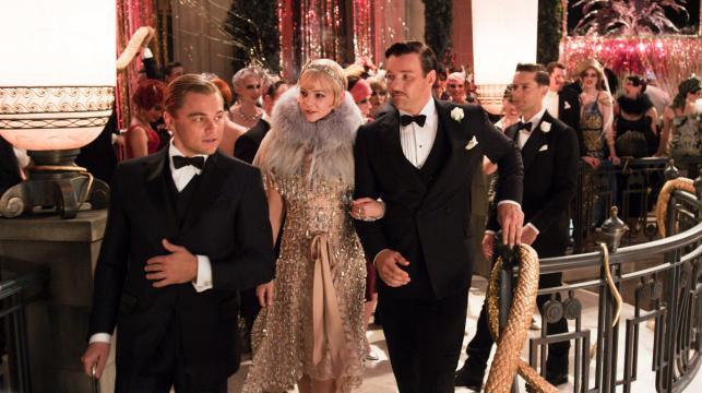 """""""Wielki Gatsby"""""""