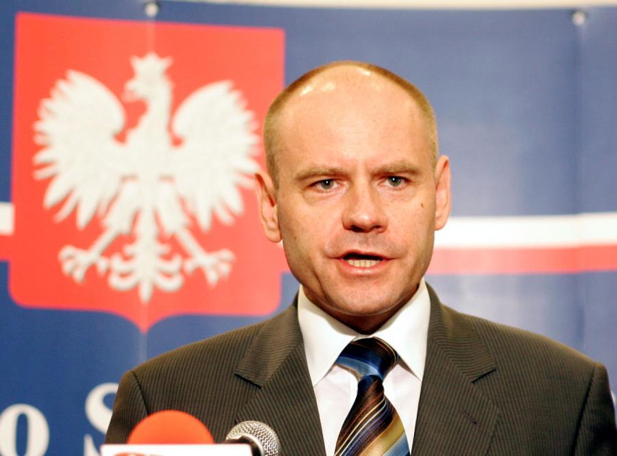 Engelking stracił posadę zastępcy prokuratora generalnego