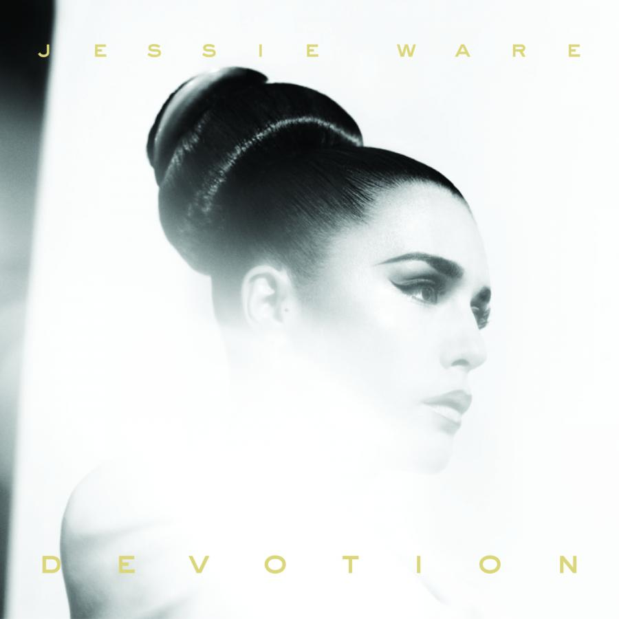 "4. Jessie Ware – ""Devotion"""