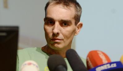 Jakub Halik żyje, choć nie ma serca