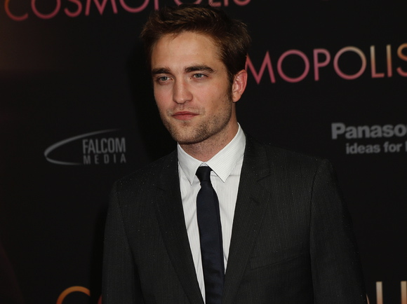 Robert Pattinson chce wrócić do Londynu