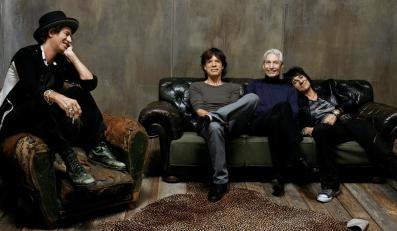 Kolejny nowy utwór The Rolling Stones w sieci