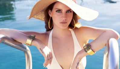 Lana Del Rey już jako 14-latka uzależniła się od alkoholu
