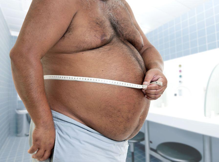 Wieksza masa ciała