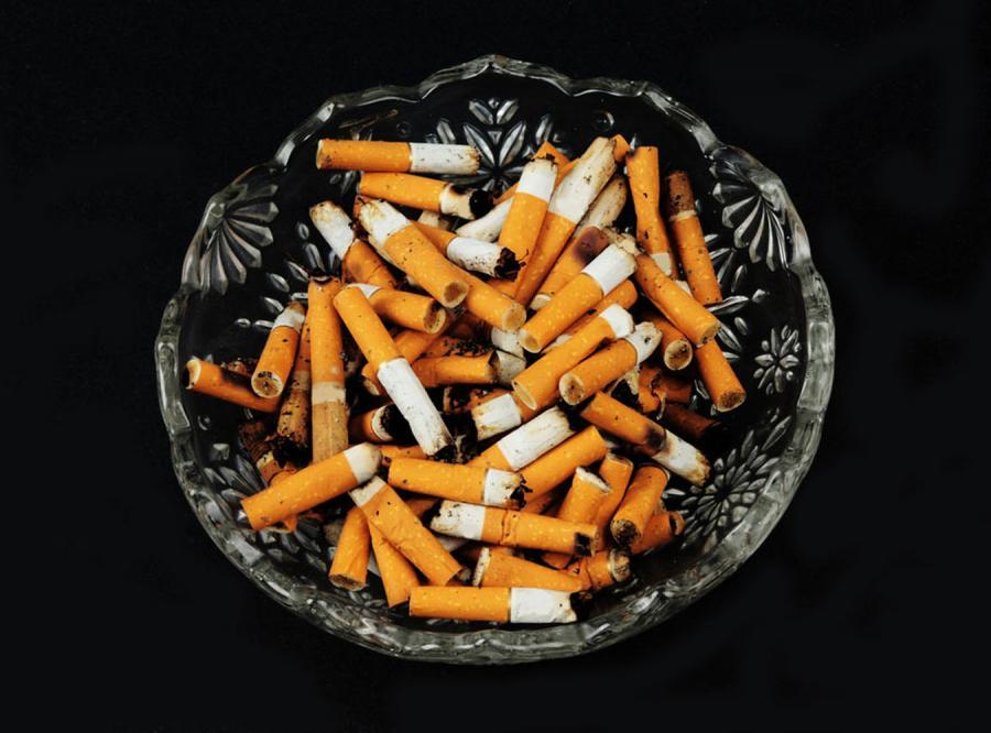 Posłowie pokłócili się o papierosy