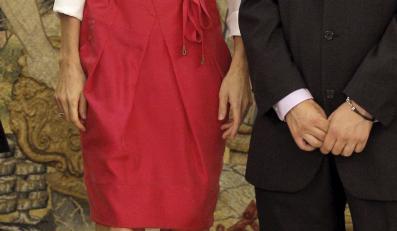 Księżna Letizia