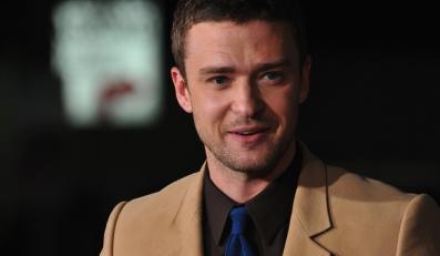 Justin Timberlake teraz bardziej aktor niż muzyk