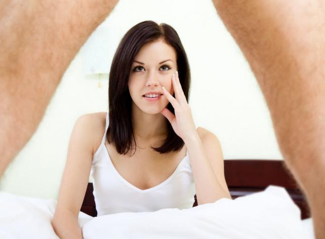 Ryzykowne pozycje seksualne