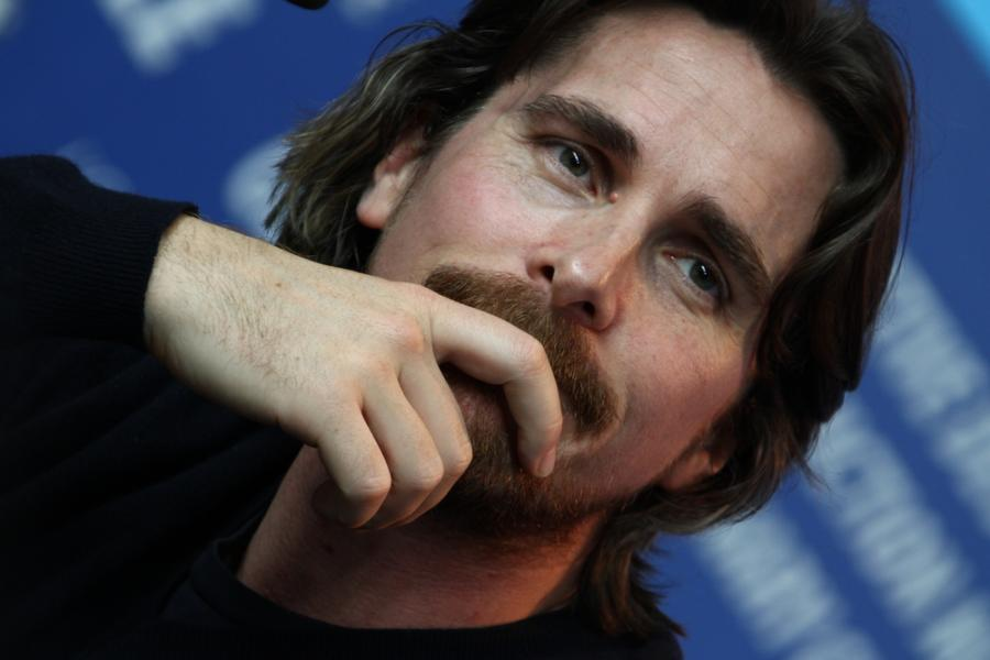 Christian Bale oszustem finansowym