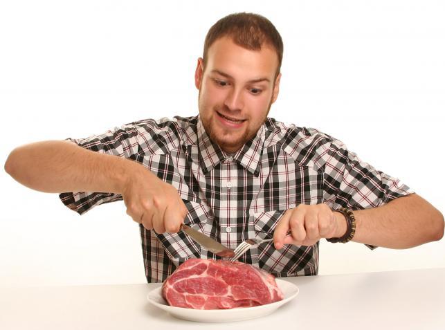 Zaprogramowani genetycznieo tej diety