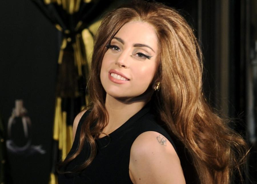 Ne-Yo pyta: Gdzie jest Lady GaGa?