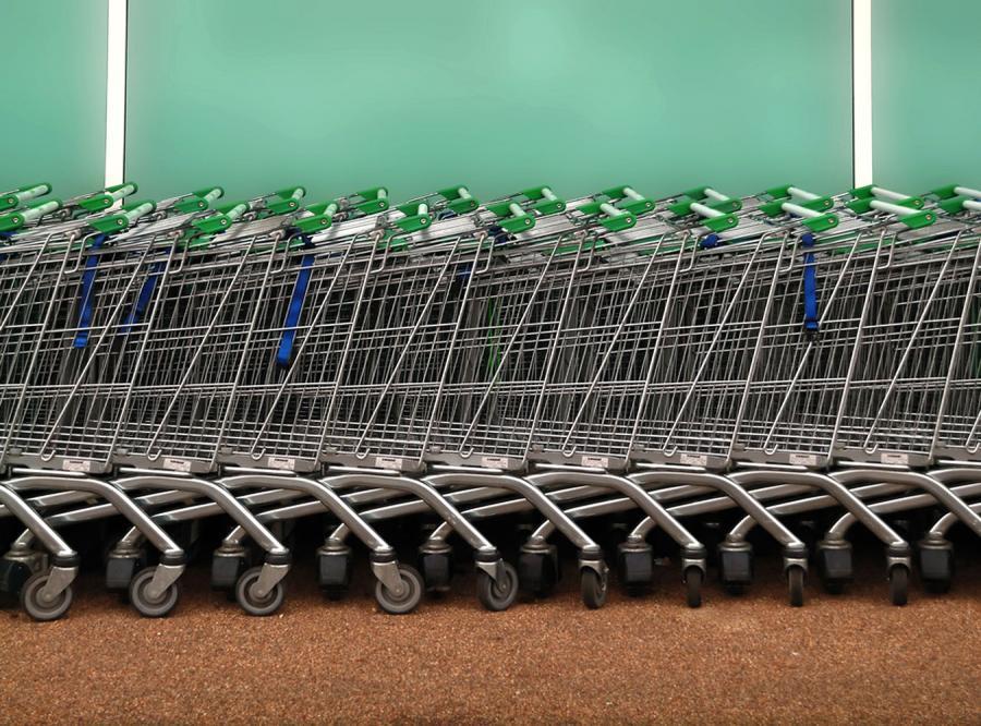 Coraz mniej sklepów otwartych w święta