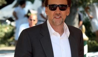 """Nicolas Cage zagra w trzeciej odsłonie """"Niezniszczalnych"""""""