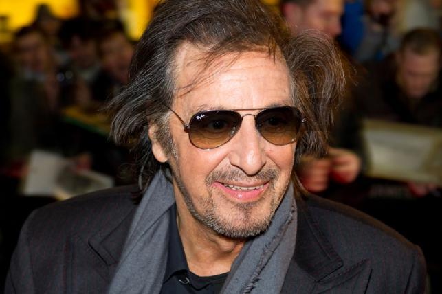 Al Pacino zagra w filmie inspirowanym listem Johna Lennona